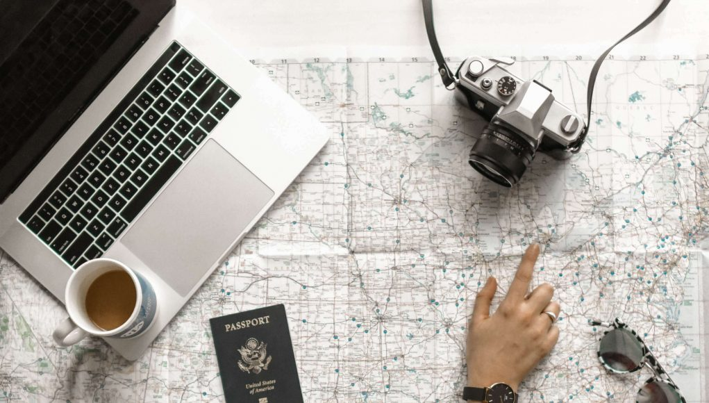 Get a Faster, Simpler and Easier Travel Insurance Online at CoverTouch